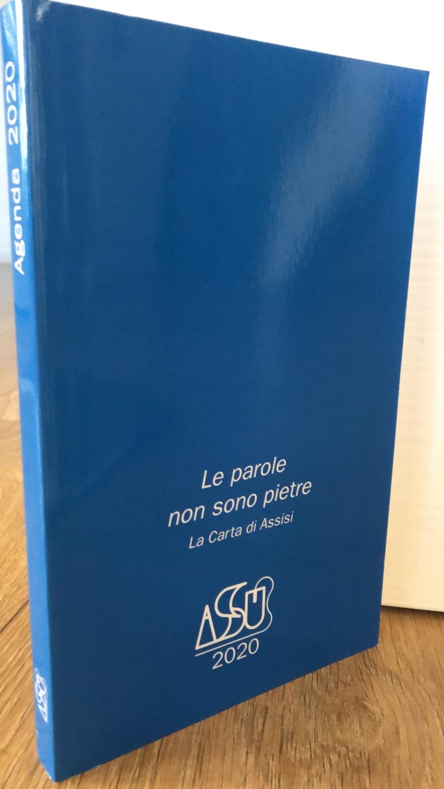 Associazione Stampa Umbra, l'agenda 2020 dedicata alla Carta di Assisi