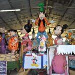 Il Carnevale dei bambini di Acquasparta