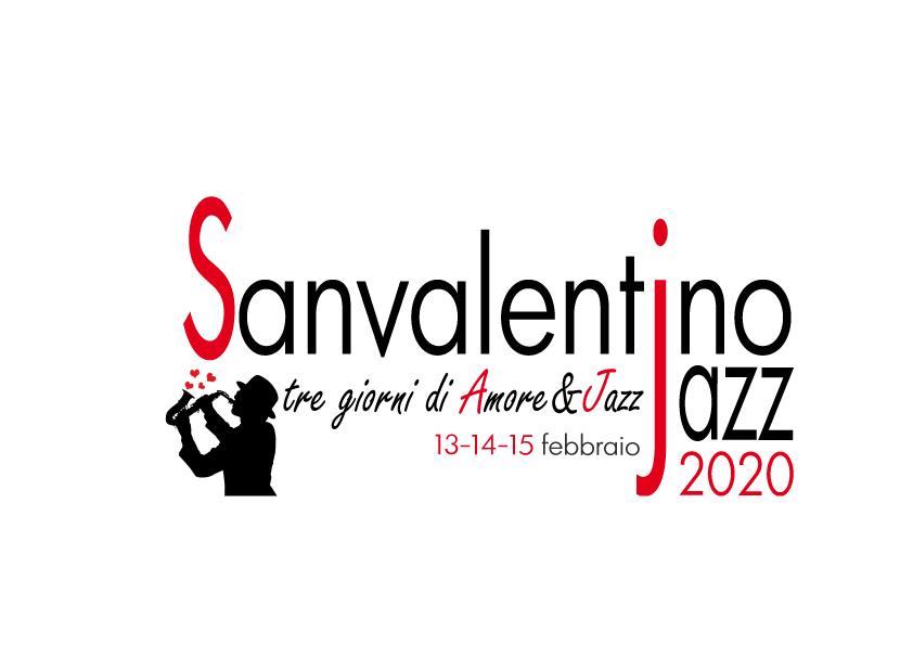 locandina SanValentinoJazz 2020