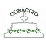 logo Associazione di Promozione Sociale Coraggio