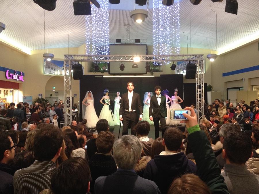 Wedding Gherlinda, la decima edizione al centro di Corciano