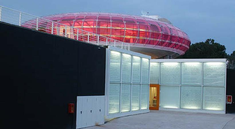 La Biblioteca Sandro Penna di Perugia tra le 9 più innovative del mondo