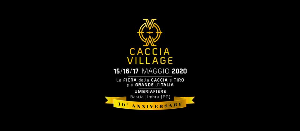 Caccia Village 2020