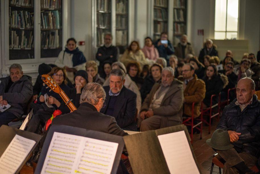 Dialogus. Musica e Arte dal Neoclassicismo al Futurismo