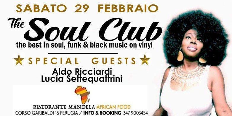 The Soul Club