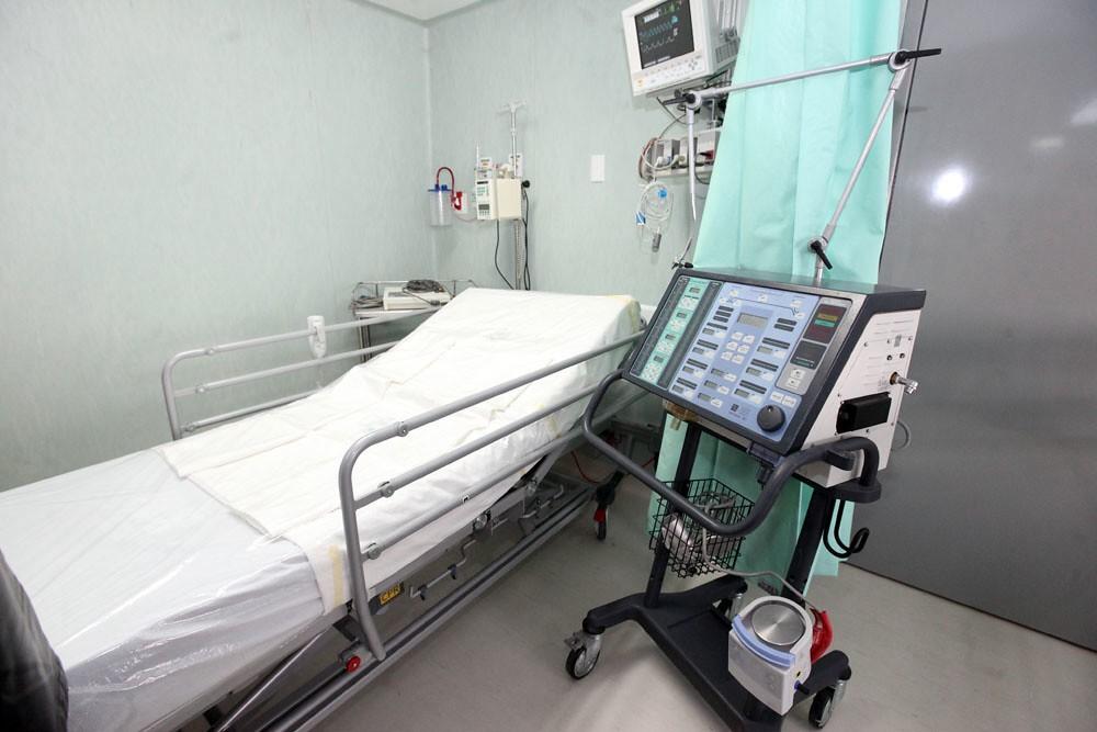 Coronavirus, dal Comitato Chianelli ventimila euro per l'acquisto di ventilatori per la Terapia intensiva