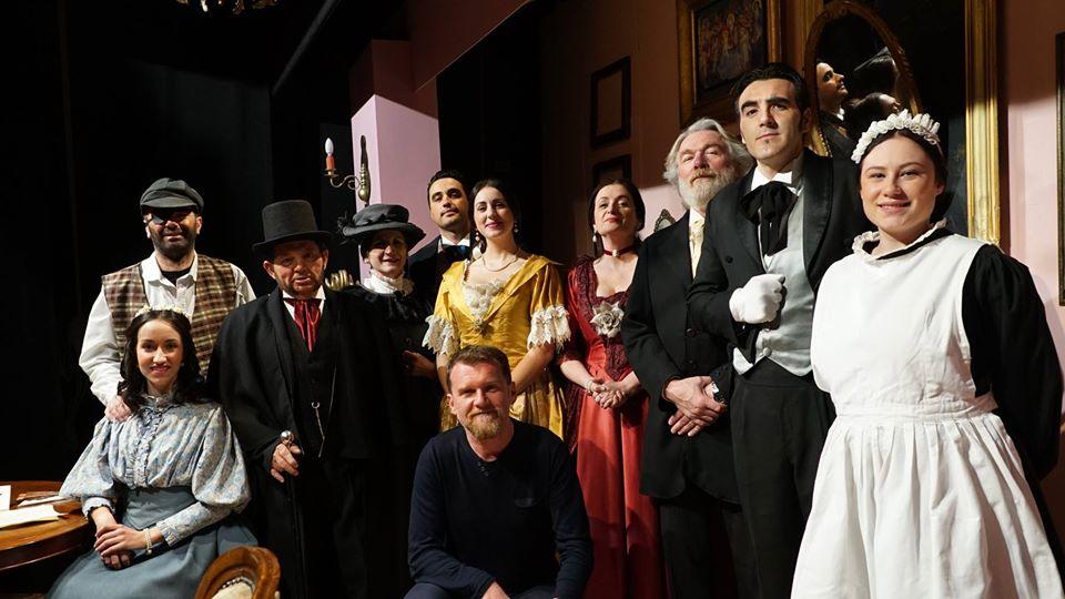 Gli Amici del Teatro di Colombella tra tradizioni e novità