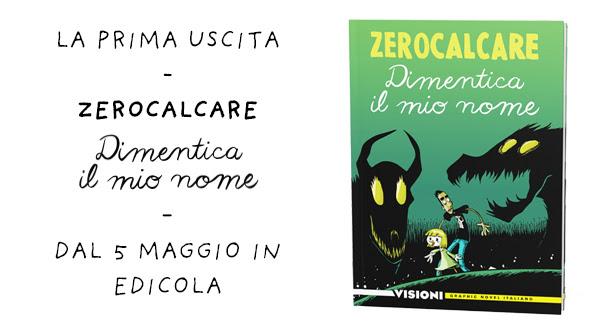 Graphic Novel Archivi Vivo Umbria