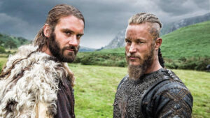Vikings foto MGM